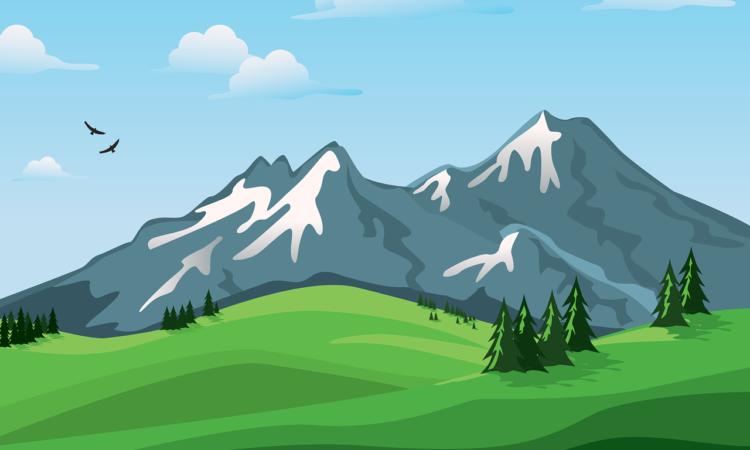 Tourisme à la montagne