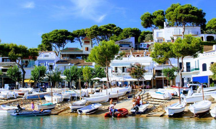 meilleures destinations familiales en Espagne