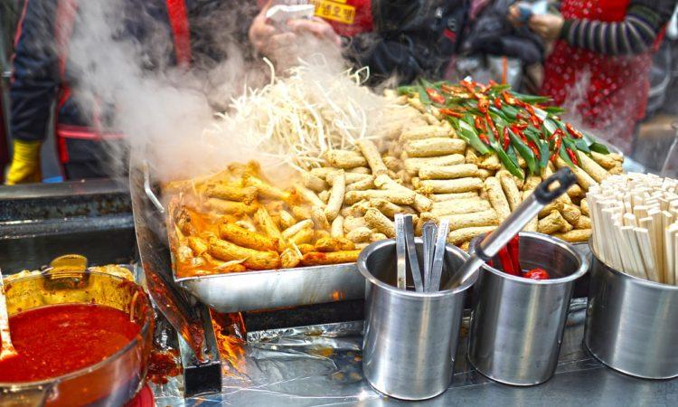 street-food-a-Londres