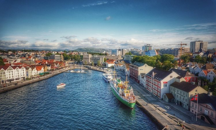 destinations européennes à découvrir en Europe au printemps